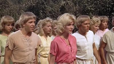 Eloi - The Time Machine (1960 film)